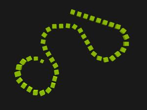 Undernet: Data Worm game