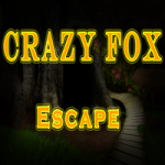8B Crazy Fox Escape game