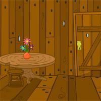 Escape House In Clouds Mousecity game
