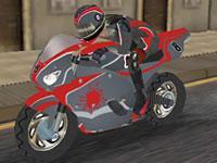 Extreme Moto Gp Races game