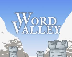 Word Valley game