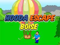Hooda Escape: Boise game