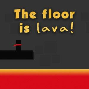 play The Floor Is Lava
