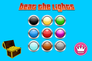Beat The Lights game