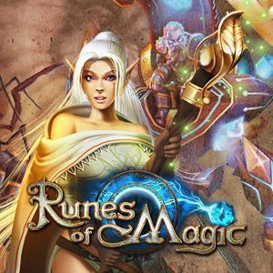Runes Of Magic game