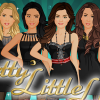 Pretty Little Liars Bff Studio game