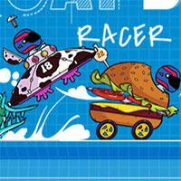 Red Bull Soapbox Race game