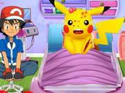 Picaciu Emergency Room game