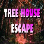 8B Tree House Escape game