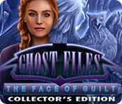 play Ghost Files: The Face Of Guilt Collector'S Edition