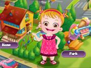 Baby Hazel Dream World game