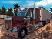 Truck Wheeler Jigsaw game