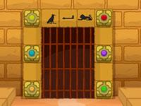 play Escape Desert Ruins