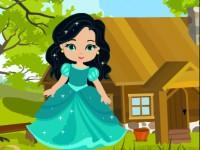 Cute Princess Rescue game