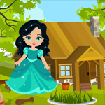 Cute Princess Rescue Escape game