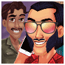 Dress Up Disney Princes In Hipster Rompers game