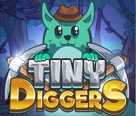 play Tiny Diggers