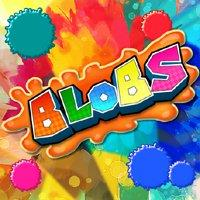 Blobs game