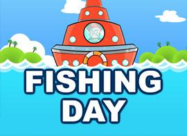 play Fishing Day