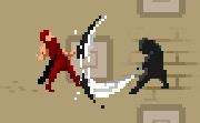 play Death By Ninja