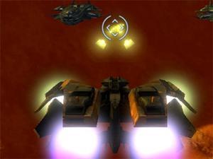 play Shadowhawks Squadron