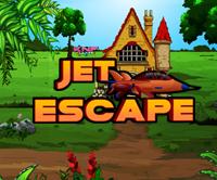 play Jet Escape