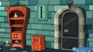 play Magical Dungeon Escape 2