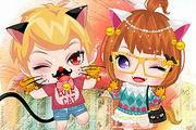 play Kitty Cats
