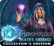 play Love Chronicles: Death'S Embrace Collector'S Edition
