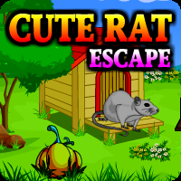 play Cute Rat Escape