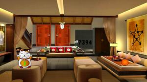 play Asian Guest House Escape