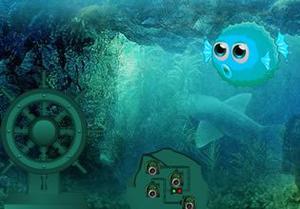 play Find The Sunken Treasure