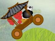 play Kung Fu Panda 2 The Crazy Driver