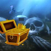 play Escape Game: Find The Sunken Treasure
