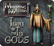 play Mahjong Masters: Temple Of The Ten Gods