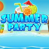 Summer Party game