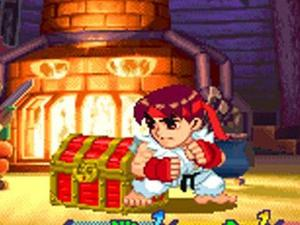 play Super Pocket Fighter Adventure