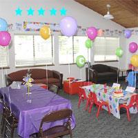 play Birthday Party Escape Crazeingames