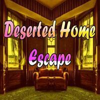 play 8B Deserted Home Escape