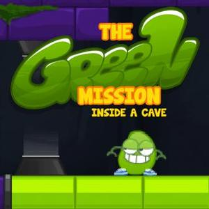 play The Green Mission