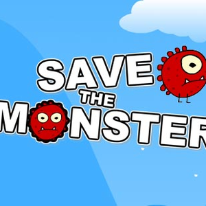 play Save The Monster