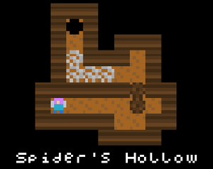 play Spider'S Hollow