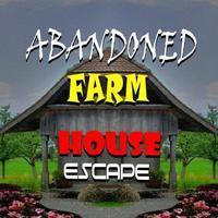 play 8B Abandoned Farm House Escape