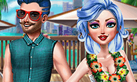 play Romantic Pool Date
