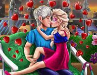 play Ice Queen Romantic Date