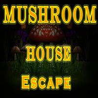 play 8B Mushroom House Escape