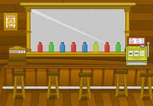 play Old Saloon