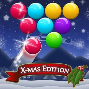 play Smarty Bubbles X-Mas Edition