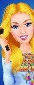 play Barbie Homemade Makeup
