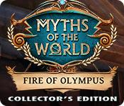 play Myths Of The World: Fire Of Olympus Collector'S Edition